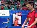 蔡赟傅海峰VS云天豪陈伟强 羽毛球知识教学网 2013世界羽毛球锦标赛