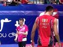 张维峰vs林丹 羽毛球知识教学网 2013羽毛球世锦赛