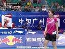 申白喆严惠媛VS尼尔森佩蒂森 2013羽毛球世锦赛 爱羽客羽毛球网