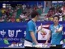 高成炫李龙大 羽毛球男双比赛视频 1/8决赛 2013世锦赛-羽球吧