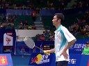 阮天明vs约根森2013羽毛球世锦赛羽毛球知识教学网