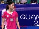 马琳vs因达农2013羽毛球世锦赛羽毛球知识教学网