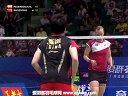 佩蒂森尤尔VS包宜鑫钟倩欣 2013羽毛球世锦赛 爱羽客羽毛球网