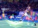 李宗伟vs杜鹏宇 羽毛球知识教学网 2013羽毛球世锦赛半决赛