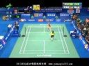 因达农vs李雪芮 羽毛球知识教学网 2013羽毛球世锦赛决赛