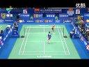 林丹 李宗伟 比赛资讯 2013广州羽毛球世锦赛 高清 羽毛球