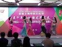上海浦东专业肚皮舞教练培训初级-菲菲