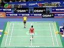 2011韩国超级赛男单决赛.林丹vs李宗伟