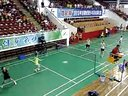 2013黄山羽毛球比赛