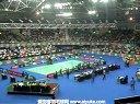 爱羽客羽毛球网 内维尔VS戴资颖 2013印度羽毛球联赛 女单半决赛