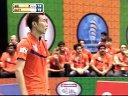 李宗伟Vs Guru Sai Dutt  羽毛球知识教学网 2013印度羽毛球联赛
