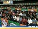 羽毛球知识教学网 Saina Nehwal Vs PV Sindhu 2013印度羽毛球联赛决赛