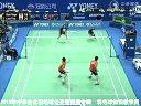 羽毛球知识教学网 2013年中华台北羽毛球公开赛半决赛