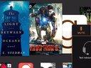 亚马逊Kindle Fire HDX 8.9平板电脑最新宣传片