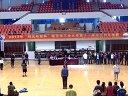 2013年阳光经管杯哈工大羽毛球赛 女单决赛(吴宪静vs刘潇)