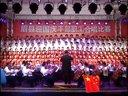 眉县迎国庆干部职工合唱比赛9月25日下部