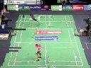 2013年荷兰羽毛球公开赛视频羽毛球知识教学网提供完整版