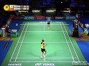 2013丹麦羽毛球公开赛决赛(女单)王仪涵VS成池铉