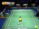 2013丹麦羽毛球公开赛 决赛 女单比赛视频 羽球吧