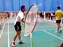 刘丰华羽毛球2013中南海杯羽毛球排名赛~8进4
