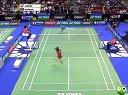 【直播】2013法国羽毛球公开赛 半决赛 女单比赛 羽球吧