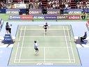 2013年日本羽毛球公开赛男单半决赛李宗伟VS阮进明