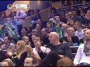 田儿贤一VS约根森·詹奥 2013法国公开赛决赛 羽毛球知识教学网