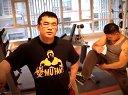 微教练训练视频,上海的刘一阳博士的腿部训练