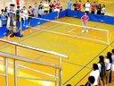 """广东海洋大学2013""""新生杯""""羽毛球公开赛-女单冠亚决赛 之三"""