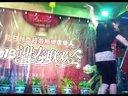 美女拉丁舞蹈 尼日利亚拉各斯中国商城联欢晚会