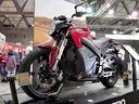 2014款Zero SR 摩托车360度详解