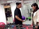 上海体适能健身教练培训学院JYPC物理治疗师学员物理治疗案例分享