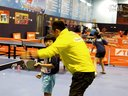 郑州搏冠乒羽体育俱乐部