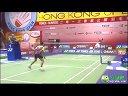 2013香港羽毛球公开赛 男单决赛视频 羽球吧