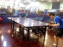 2013年上海业余球王赛第二站:李敬葆VS米向宾2