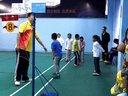 第一期羽毛球视频1 13.12.8