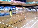 上海市青少年羽毛球公开赛第一轮第二局(胜)