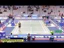 2014韩国羽毛球公开赛 R32.ms 王仪涵VS布桑南 羽球吧