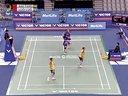 2014韩国羽毛球公开赛.F.wd.包宜鑫汤金华 羽球吧