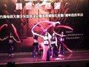 上海埃韵莘庄肚皮舞培训、专业教练班学员表演:丝韵-双扇