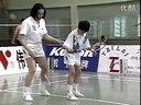 肖杰羽毛球教学9.1-接球错误动作