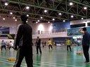 20140320运动吧群羽毛球活动1