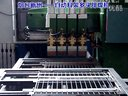全自动多头排焊机--养殖笼自动排焊机高效率的笼具焊接设备