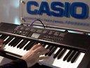 卡西欧 Casio CTK 1150 电子琴 宣传视频