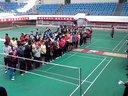诸城先锋羽毛球俱乐部2014年春季五羽伦比比赛花絮13