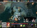 WVW DOTA2半决赛 Tongfu vs HGT#2