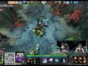 WVW DOTA2半决赛 Tongfu vs HGT#3