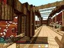 翔麟  Minecraft 我的世界 小游戏 牛仔与印第安人  1
