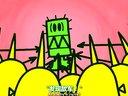 小科普:细胞大战病毒 —— 由TED教育频道制作的很有爱的动画小短片