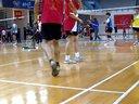 20140510无锡运动吧羽毛球俱乐部红牛杯比赛现场视频7
